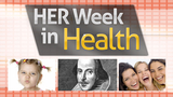 Are Little Girls Always As Sweet As They Are Supposed To Be - HER Week In Health