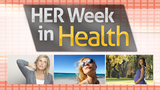 Do Women Feel More Pain Than Men - HER Week In Health