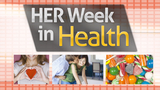 Feburary Is National Heart Month - HER Week In Health