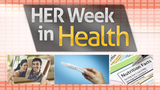 Break-ups and Make-ups, Condom Use in College and Stroke Risks for Older Women -- HER Week in Health