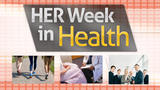 Too Much Exercise While Pregnant, No More Yearly Pap Smears, And How Success Does Not Equal Happiness? - HER Week In Health