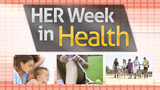 Are You Waking Your Child At Night? - HER Week In Health