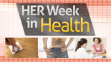 How Often Do You Think About Your Weight? - HER Week In Health