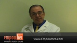 Why Did You Become A Breast Cancer Specialist? - Dr. Harness (VIDEO)