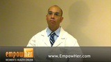 Stroke, What Are The Leading Causes In Women? - Dr. deGuzman (VIDEO)