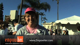 Martha Talks On Support During Breast Cancer (VIDEO)