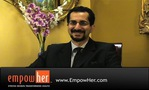 Sleep Disorder, What Should A Woman Do If She Thinks She Has One? - Dr. Kharazmi (VIDEO)