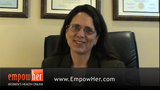 How Can A Woman Improve/Hinder Her Restless Leg Syndrome/RLS Symptoms? - Dr. Madison (VIDEO)