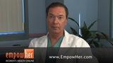 Fibroid Symptoms, Can Natural Remedies Ease Them? - Dr. McLucas (VIDEO)