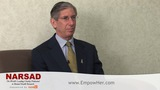 Is Schizophrenia A Fatal Diagnosis? - Dr. Lieberman (VIDEO)
