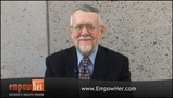 Strengthening Bones, Are Dairy Foods Or Supplements Better? - Dr. Heaney (VIDEO)