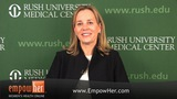 What Motivates You To Help Female Athletes? - Dr. Weber (VIDEO)