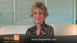 Jane Fonda Shares What She Has Learned About Adolescent Pregnancy (VIDEO)