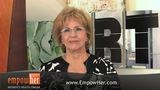 Sharon Shares The Pain She Experiences Due To Her Pancreas Condition (VIDEO)