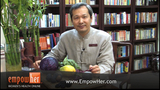 Osteopenia And Osteoporosis, Which Healing Foods Help Prevent These?  - Dr. Mao (VIDEO)