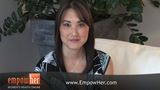 Melissa Shares Why It Is Important Where One Receives Cancer Treatment (VIDEO)