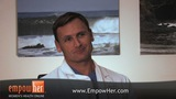 Are Women More Likely To Suffer An ACL Tear? - Dr. Bates (VIDEO)