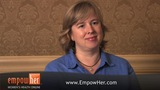 Sarah Shares If It Was Hard Adapting To Daily COPAXONE® Injections	 (VIDEO)