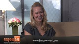 Anne Shares Why She Sought Help For Excessive Sweating (VIDEO)