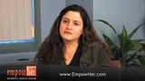 Terry Shares Her Experience Undergoing Uterine Artery Embolization  (VIDEO)