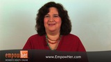 Sleep Deprivation, How Does It Affect A Woman's Memory? - Dr. Wolfe (VIDEO)