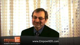 What Is The Biggest Sexual Problem Women Encounter? - Dr. Metz (VIDEO)