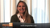 Gina Shares How EmpowHER Saved Her Life (VIDEO)