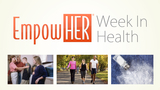 Teen Pregnancy Prevention Month - HER Week In Health