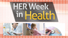 Do Women Shy Away From Male Dominated Areas Of Study To Seem More Attractive - HER Week In Health