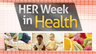 Is It Healthier To Be Single Or Married - HER Week In Health