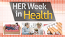 Can Facebook Prevent Virus Outbreaks In The Real World - HER Week In Health
