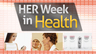 Can Stress From Divorce Lead To Female Hair Loss - HER Week In Health