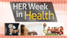 Is It True That Money Really Can't Buy Love - HER Week In Health