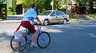 How To Bike Ride Safely In Traffic
