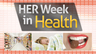 Can Cutting Calories During The Holidays Slow The Aging Process - HER Week In Health