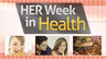 Are Women More Prone To Broken Hearts - HER Week In Health