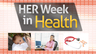 Are More Women Choosing Careers Over Husbands? - HER Week In Health