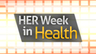Can Exercise Make You Smarter? - HER Week In Health