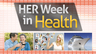 Are Social Networking Sites Really All About You? - HER Week In Health