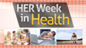 When Does the Food You Eat Turn to Fat?- HER Week in Health