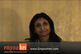 What Information Does She Give To Women Diagnosed With Lung Cancer? - Dr. Patel (VIDEO)