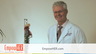 How Long Is The Recovery Following A Kyphoplasty Procedure? - Dr. Finkenberg (VIDEO)