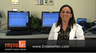 How Does Menopause Affect A Woman's Sleep? - Dr. Brazinski (VIDEO)