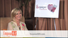 Breast Cancer Advocate Olivia Newton-John Presents The Liv®