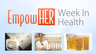 Is The Morning After Pill A Safe Birth Control Option - HER Week In Health