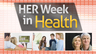 How Do Your TV Habits Affect Your Risk Of Death - HER Week In Health